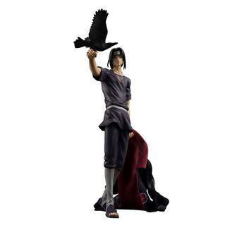 Figura Itachi Uchiha Naruto Shippuden G.E.M.