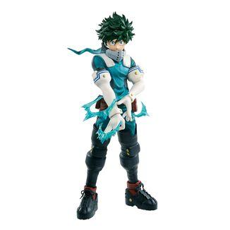 Figura Izuku Midoriya My Hero Academia I'm Ready Ichibanso