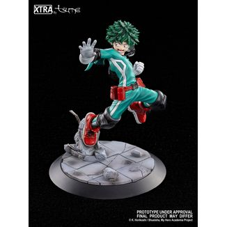 Izuku Midoriya Figure My Hero Academia XTRA