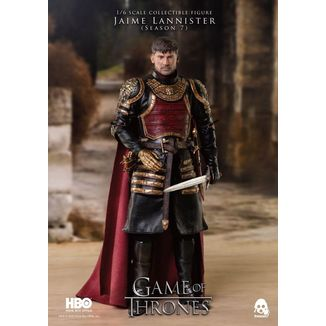 Jaime Lannister Figure Game of Thrones