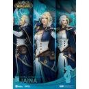 Figura Jaina World of Warcraft D-Stage