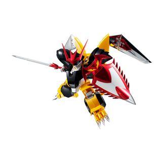 Figura Jakomaru Mashin Hero Wataru NXEDGE Style