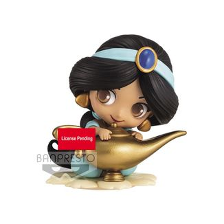 Figura Jasmine Version A Disney Sweetiny