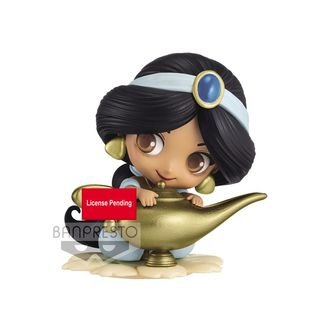 Figura Jasmine Version B Disney Sweetiny