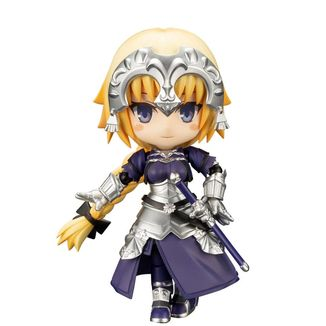 Jeanne d'Arc Figure Fate/Grand Order Cu-Poche