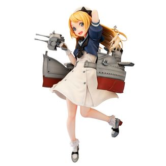 Figura Jervis Kantai Collection