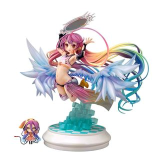 Jibril Little Flugel Figure No Game No Life Zero