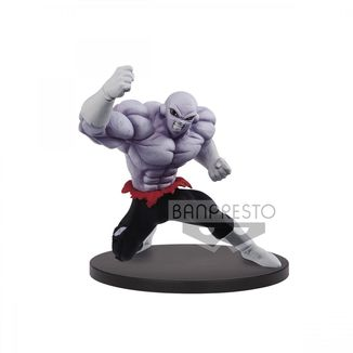 Jiren Figure Dragon Ball Super Chosenshiretsuden