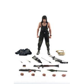 Figura John Rambo Rambo III