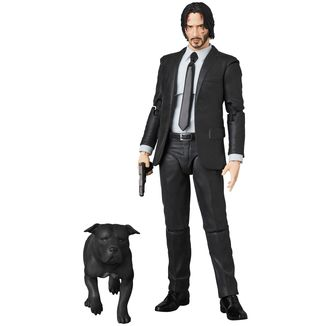 John Wick Chapter 2 MAF Figure