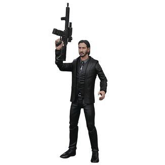 Figura John Wick Chapter 2 Select