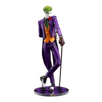 Joker Figure DC Comics Ikemen