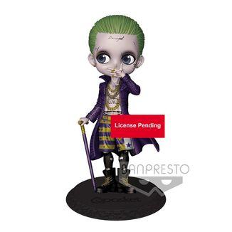 Figura Joker Escuadron Suicida Q Posket