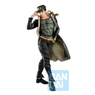 Figura Jotaro Kujo Jojo's Bizarre Adventure Stardust Crusaders Jojo's Assemble Ichibansho