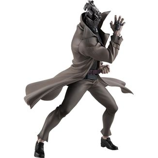 Juzo Inui Figure No Guns Life Pop Up Parade
