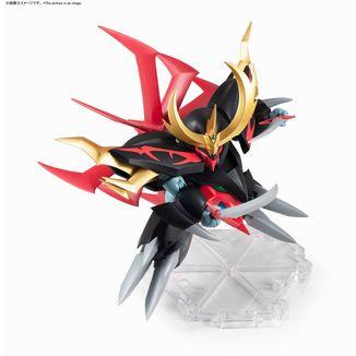 Figura Jyasenkaku Mashin Hero Wataru NXEDGE Style