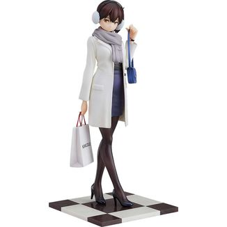 Kaga Shopping Mode Figure Kantai Collection