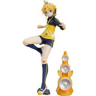 Figura Kagamine Len Stylish Energy L Hatsune Miku Project Diva F 2nd Vocaloid