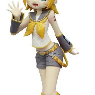Figura Kagamine Rin Vocaloid CartoonY