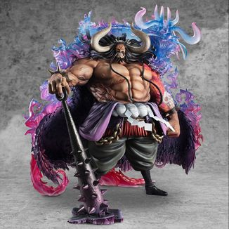 Kaido Figure One Piece WA-MAXIMUM P.O.P.