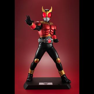 Kamen Rider Kuuga Mighty Form Figure Kamen Rider Kuuga Ultimate Article