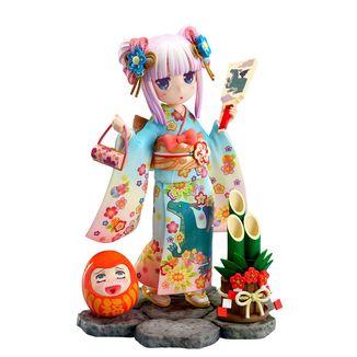 Kanna Finest Kimono Figure Miss Kobayashi Dragon Maid