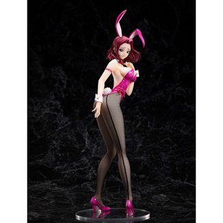 Karen Kouzuki Bunny Figure Code Geass