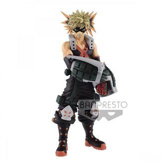 Figura Katsuki Bakugo My Hero Academia Age of Heroes