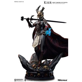 Kier First Sword of Death Figure Court of the Dead