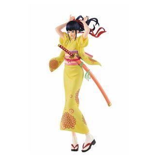 Kikunojo Figure One Piece Ichibansho
