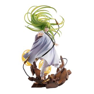 Figura Kingu Fate Grand Order Absolute Demonic Front Babylonia