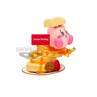 Figura Kirby Version C Kirby Paldoce Collection Vol 1