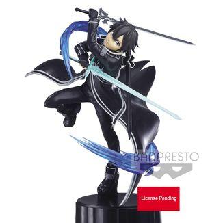 Figura Kirito Sword Art Online Integral Factor Espresto
