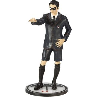 Figura Klaus The Umbrella Academy Prop Replica Collection