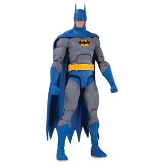 Figura Knightfall Batman DC Essentials DC Comics