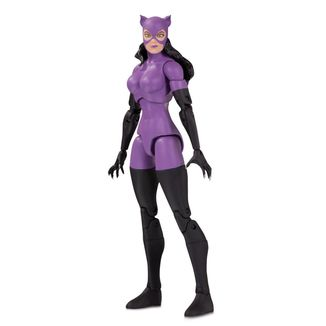 Knightfall Catwoman Figure DC Essentials DC Comics