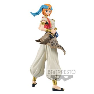 Figura Koala One Piece Treasure Cruise World Journey Vol 6