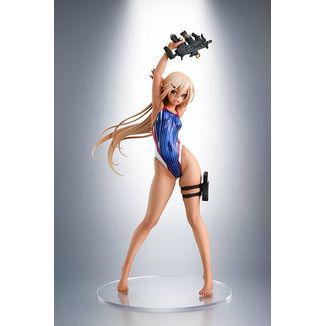 Figura Kouhai chan of the Swim Team Arms Note
