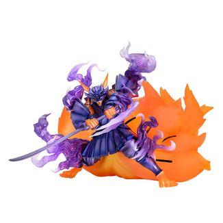 Kurama Susano Figure Boruto Naruto Next Generation G.E.M. Precious