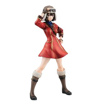 Kylie Figure The Kotobuki Squadron in the Wilderness Gals