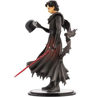 Figura Kylo Ren Cloaked in Shadows Star Wars Episode VII ARTFX