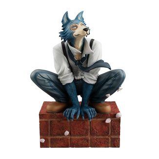Figura Legoshi Beastars