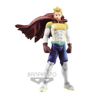 Figura Lemillion My Hero Academia Age of Heroes