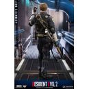 Figura Leon S Kennedy Death Gas Station Resident Evil 2