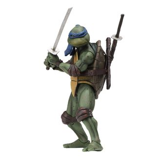 Copy Leonardo Figure Teenage Mutant Ninja Turtles