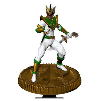 Figura Lord Drakkon Mighty Morphin Power Rangers