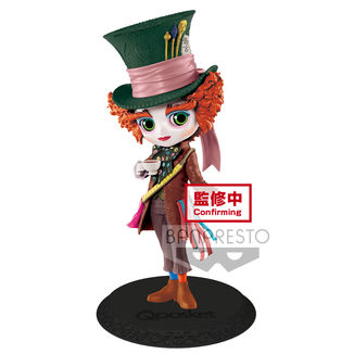 Mad Hatter Figure Disney Q Posket