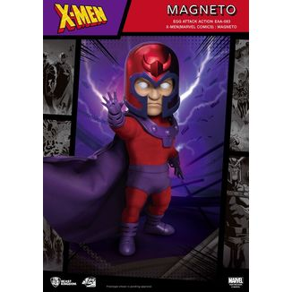 Figura Magneto X-Men Egg Attack