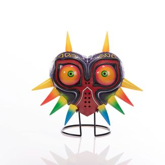 Majora's Mask Standard Edition Figure The Legend Of Zelda