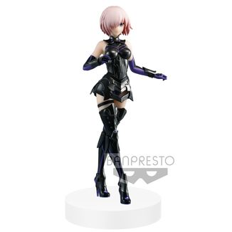 Figura Mash Kyrielight Fate Grand Order Divine Realm of  the Round Table Camelot Servant